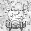 Pirupa - Slow Talk (Original Mix)