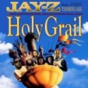 Jay-Z - Holy Grail feat. Justin Timberlake (RUN DMT REMIX)