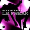Nathan Swiss - Everyday (Original Mix)