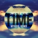 Chase & Status  -  Time (Mykool Remix)