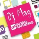 Dj Mag - Global Gathering 2013