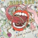 Kino Oko - Cockroach Headquarter (Kini Oko's Stamped Out Remix)