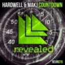 Hardwell, MAKJ - Countdown (Original Mix)
