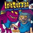 Gregor Salto & Wiwek - Intimi (Original Mix)