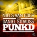 Niels Van Gogh & Daniel Strauss - Can You Feel It (Chrizzo & Maxim Remix)