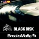 Dave London - Black Disc (BreaksMafia Remix)