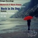 Mastercris, Mario Franca, Marga Munguambe - Back In Da Day (DJ Ax Nu Disco Remix)