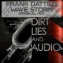 Frank Dattilo - Wave Storm (Original Mix)