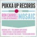 Ron Carroll, Emilio Hernandez - Mosaic (Ted Nilsson Remix)