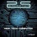 Perceptors - High Tech Computer(Original Mix)