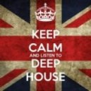 Dj Maxidrom - Keep Calm We Going Deep Vol 4