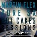Martin Flex aka PuRe SX - Recorded live @ The End Festival, Carpas Al Aire, Barbate, Spain