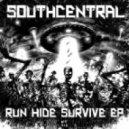 South Central - Invasion (Original Mix)