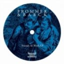 Christian Prommer, Alex Barck, The Model (EU) - Everything (The Model Remix)