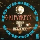 Klevakeys - Its A Rhythm (Original Mixl)