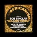 Bob Sinclar - Sea Lion Woman (Gregory Cabyan Remix)