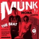 Munk - The Beat feat. Mona Lazette (Extended Dub)