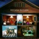 Mi Casa, Black Coffee - Africa Shine (Original Mix)