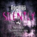 The Reptiles - Take Me Higher (Raggapop Inc Remix)