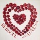 Redsoul, Fotis 'Mentor' Monos - LoveLoveLove (Fotis 'mentor' Monos Remix)
