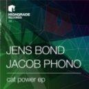 Jens Bond, Jacob Phono - Cat Power (Original Mix)
