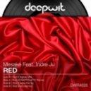 Mesake, Indre Ju - Red (Ksky Remix)