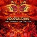 Avalon Vs Mr. Peculiar - Agressive Progressive (Burn in Noise Rmx)