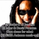 DJ Snake & Lil Jon & DJ Joker & David Puentez - turn down for what (DJ G3RA Autumn mash-up)
