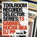 Gabriel Rocha, DJ PP - Hot Stuff (Original Club Mix)