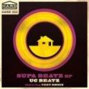 UC Beatz - Supa Man (Veev's Walkin Remix)
