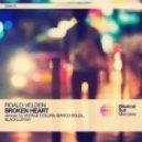 Roald Velden - Broken Heart (Blackluster Remix)