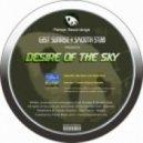 East Sunrise & Smooth Stab  - Desire Of The Sky (Mars Needs Lovers Skyline Remix)