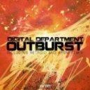 Digital Department - Outburst (Original Mix)