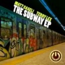 Matt Caseli, Terry Lex - Nassau (Original Mix)