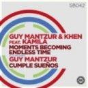 Guy Mantzur - Cumple Suenos (Original Mix)
