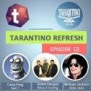 Global Deejays  - What A Feeling (Tarantino ReFresh)