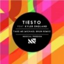 Tiesto, Kyler England - Take Me (Michael Brun Remix)