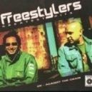 Freestylers - Push Up (Plump Dj's Remix)