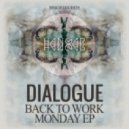 Dialogue - Flower Stance