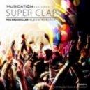 The Brainkiller - Super Clap (Guau Remix)