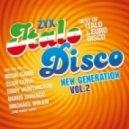 Nello & Steven Kimber - S.O.S. For Love (Maxi Version)