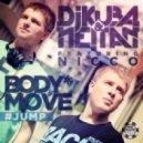 DJ Kuba & Ne!tan feat. Nicco - Body Move (Jump) (G&G vs. Davis Redfield Mix Edit)