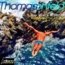 'Ster & Thomas Tonfeld - I'm Alive (Original Mix)