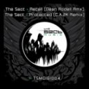 The Sect - Protected (C.A.2K Remix)
