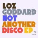 Loz Goddard - Over & Over (Original Mix)
