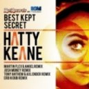 Hatty Keane - Best Kept Secret (Martin Flex & Angel Remix)