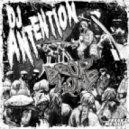 DJ Antention - Hacker(Original Mix)