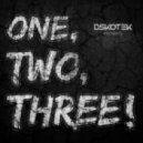 DSKOTEK - 1,2,3 (Original Mix)
