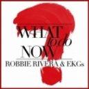 Robbie Rivera & The EKGs - What to Do Now (Original Mix)
