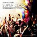 The Brainkiller - Super Clap (Original Mix)